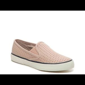 Sperry Top Sider Pier Side slip on sneaker